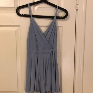 Urban Outfitters- Kimchi Mini Dress (XS) NEW